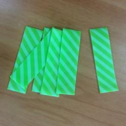 Bracelets pour billets de 100€