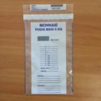 Pochette monnaie 5 kg (Réf. 15002)