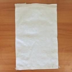 Monnaie - Sac en polypro 35 X 60 cm