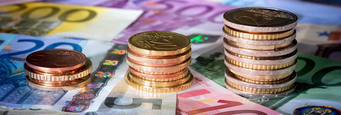 Conditionnement de piècesde monnaie